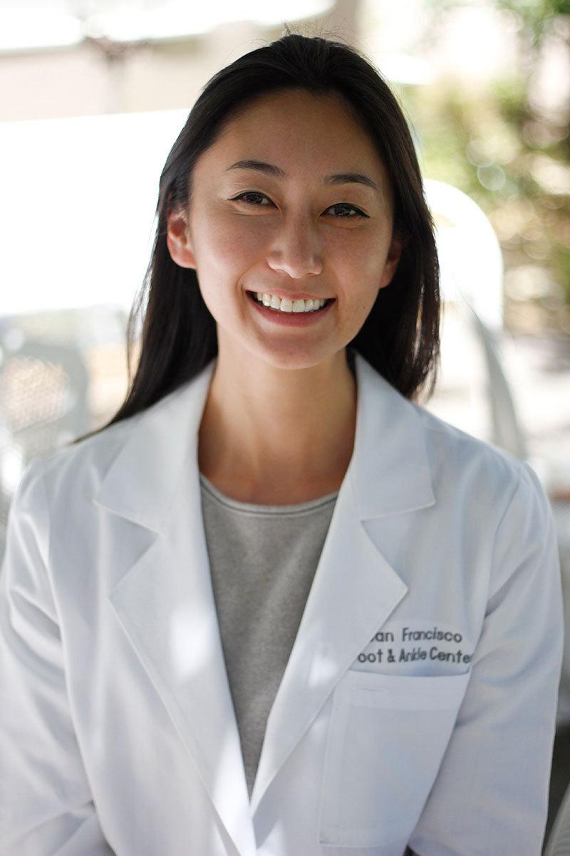 Dr Sarah Park